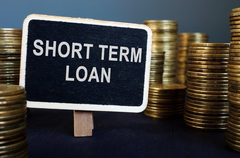 credit best short-term loan
