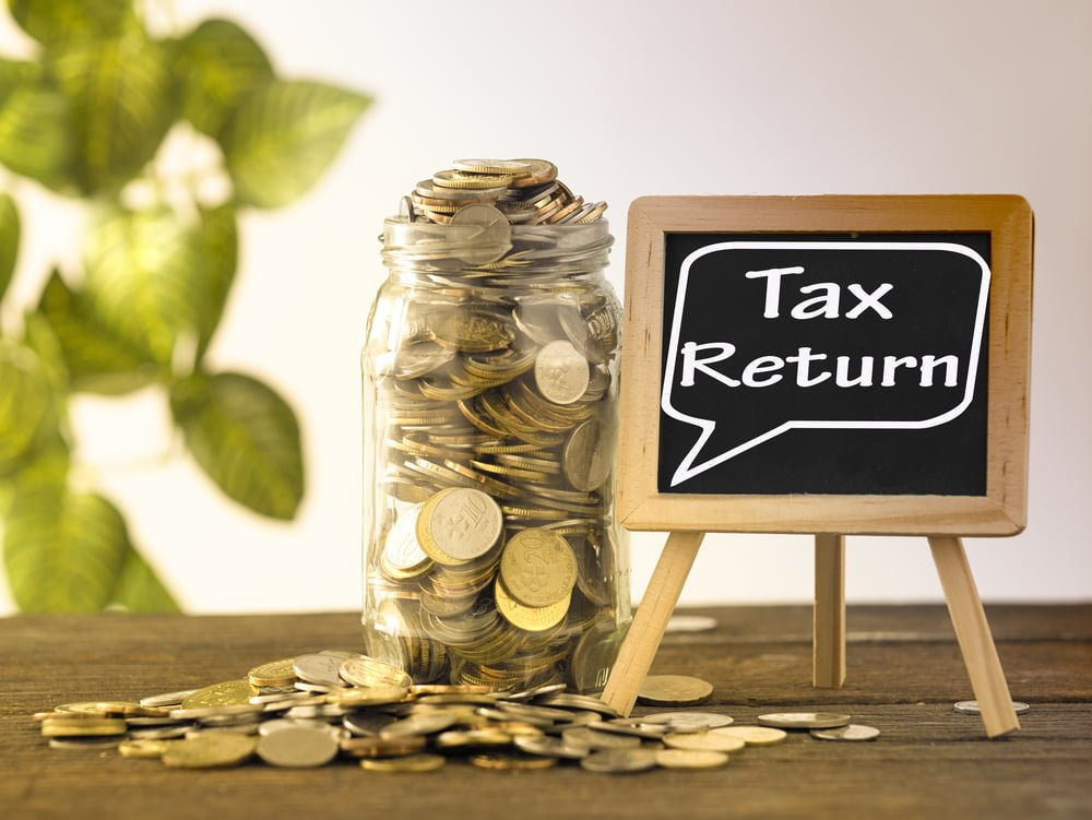 tips applying tax return funds
