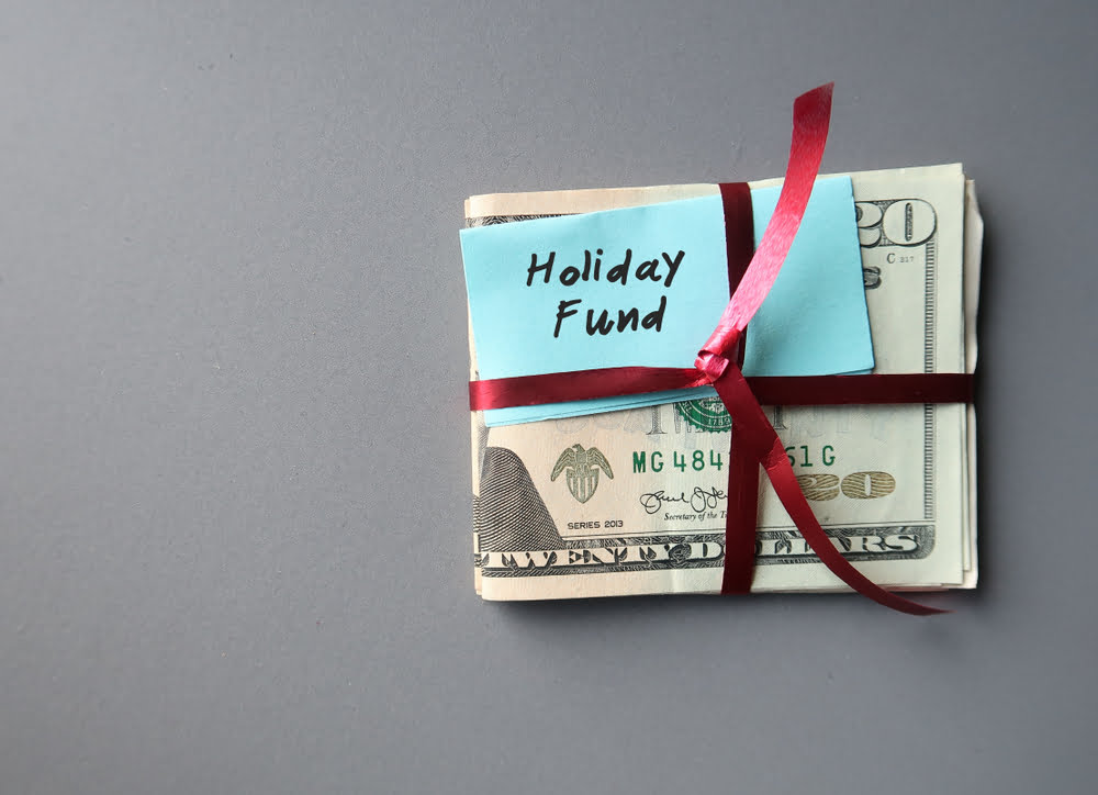 holiday expenses discounts