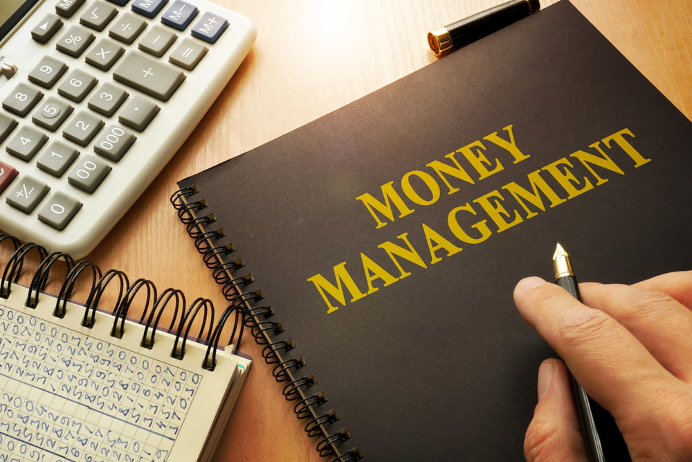 being realistic money management
