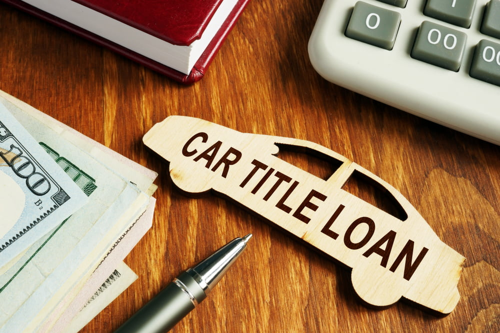 Facts You Must Know When Applying for a Title Loan