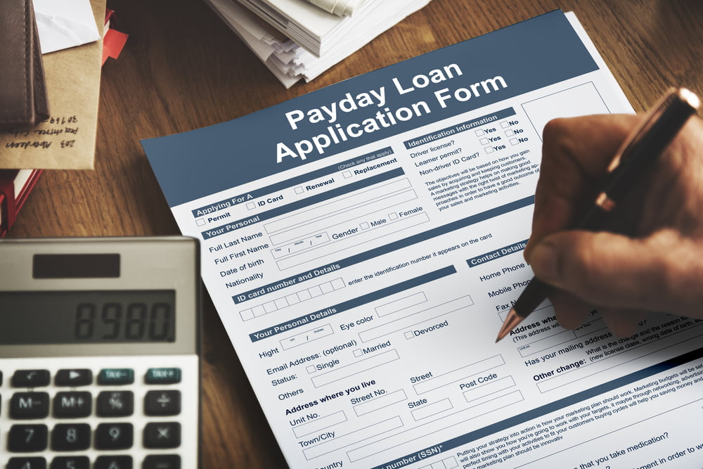Stay Cool on a Budget Without Payday Loans